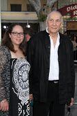 LOS ANGELES - APR 7:  Frank Langella at the