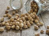 image of cardamom  - Cardamom is a spice that has many health benefits - JPG
