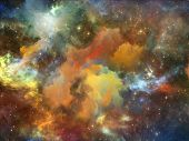 stock photo of astronomy  - Once Upon a Space series - JPG