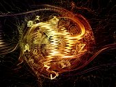 image of witchcraft  - Orbits of Destiny series - JPG
