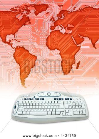 Computer World poster