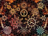 Inner Life Of Chronology poster