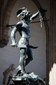 stock photo of perseus  - Florence  - JPG
