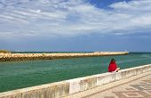pic of lagos  - Harbor of Lagos - JPG