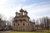 picture of trinity  - Church of the Holy Trinity - JPG