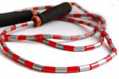 stock photo of jump rope  - jump - JPG