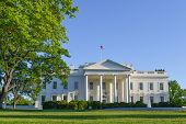 The White House, Washington DC United States
