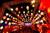 Thailand International Lantern Festival
