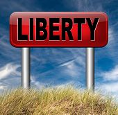 pic of freedom speech  - liberty freedom democracy and human rights free of speech  - JPG