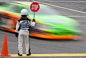 NASCAR:  MAY 08 Sprint Cup Series - Showtime Southern 500