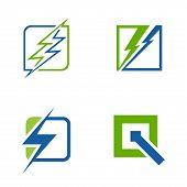 Lightning Icon, Lightning Icon Eps10, Lightning Icon Vector, Lightning Icon Eps, Lightning Icon Jpg, poster