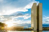 picture of brasilia  - Brasilia - JPG