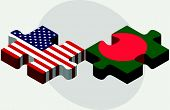 picture of bangladesh  - Vector Image  - JPG