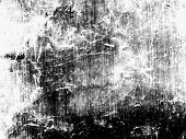 Black Grunge Texture Background. Abstract Grunge Texture On Distress Wall In Dark. Distress Grunge T poster