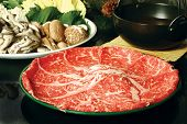 foto of shabu  - Asian Food - JPG