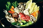 stock photo of shabu  - Asian Food - JPG