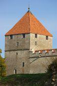 Kuressaare Medieval Castle poster