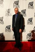 NEW YORK-SEPT. 24: Former basketball player Rick Barry attends the 27th annual Great Sports Legends