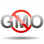 stock photo of greenpeace  - Editable GMO - JPG