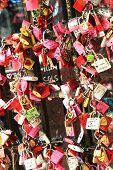 foto of juliet  - Symbols of love in Verona - JPG