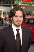 Edgar Wright at the