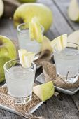 Shots (apple Liqueur)