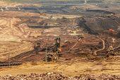 picture of mine  - Coal mine - JPG