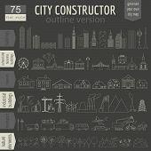 picture of generator  - City map generator - JPG