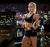 stock photo of skipping rope  - sport - JPG