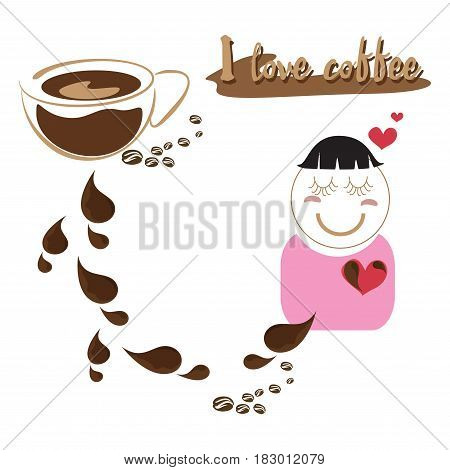 coffee lover, I love coffee ,all about coffee shop