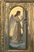 picture of archangel  - Archangel Gabriel - JPG