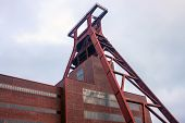 Zeche Zollverein Coal Mine