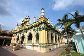 picture of masjid  - Singapore City  - JPG