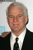 Steve Martin at the Peace Over Violence 35th Annual Humanitarian Awards. Beverly Hills Hotel, Beverl