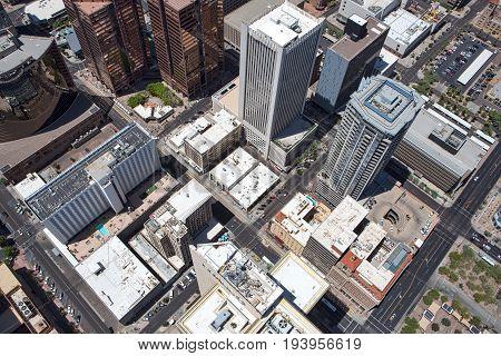 A Vertigo View