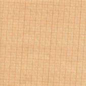 image of graph paper  - Aged old grunge grid scale paper - JPG