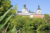 image of carmelite  - Monastery  - JPG