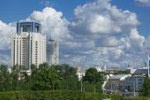 stock photo of ekaterinburg  - Yekaterinburg - JPG