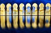 foto of emirates  - ABU DHABI - JPG