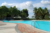 image of batangas  - A swimming pool - JPG