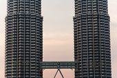 pic of klcc  - pictures taken on a short round the world trip in 2014 - JPG