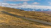 picture of incredible  - Incredibly scenery at Lake Tekapo - JPG