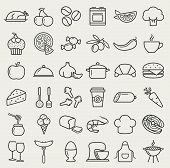 pic of cake-mixer  - Food and cooking web icons - JPG