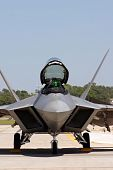 picture of f22  - A close up of an f - JPG