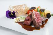 ������, ������: beef fine dining