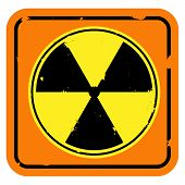 image of fukushima  - Vector icon - JPG