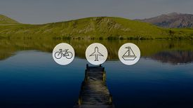 picture of transportation icons  - Transportation Transport Icon Travel Trip Concept - JPG