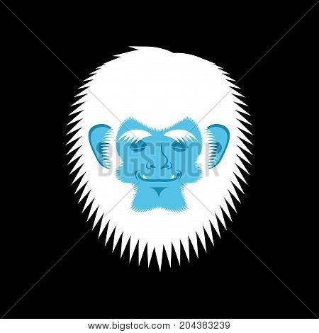Yeti Sleeping Emoji Bigfoot Asleep
