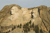 Mount Rushmore National Monument 4 poster