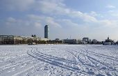 "foto of ekaterinburg  - Ekaterinburg - the administrative, cultural, scientific and educational center of the Ural region, he City is also called ""the capital of the Urals""